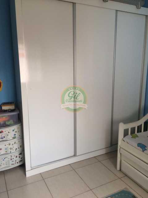 ad1a3a0e-55b2-4adb-96f2-e9ba17 - Casa Curicica, Rio de Janeiro, RJ À Venda, 2 Quartos, 88m² - CS2359 - 14