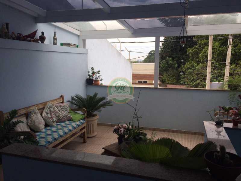 c7e4fa23-f9f9-48db-8150-97ecff - Casa Curicica, Rio de Janeiro, RJ À Venda, 2 Quartos, 88m² - CS2359 - 1
