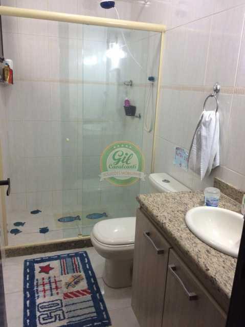 df685b89-2f00-42ae-b6d9-3d0f70 - Casa Curicica, Rio de Janeiro, RJ À Venda, 2 Quartos, 88m² - CS2359 - 23