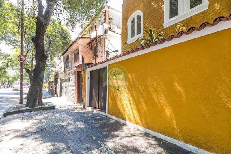 fotos-3 - Casa 3 quartos à venda Tijuca, Rio de Janeiro - R$ 790.000 - CS2403 - 3