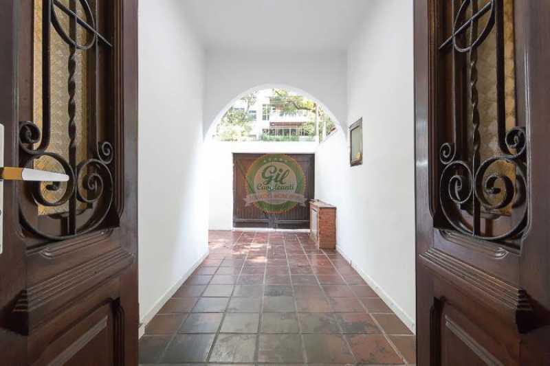 fotos-7 - Casa 3 quartos à venda Tijuca, Rio de Janeiro - R$ 790.000 - CS2403 - 7