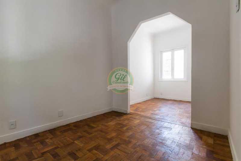 fotos-11 - Casa 3 quartos à venda Tijuca, Rio de Janeiro - R$ 790.000 - CS2403 - 11