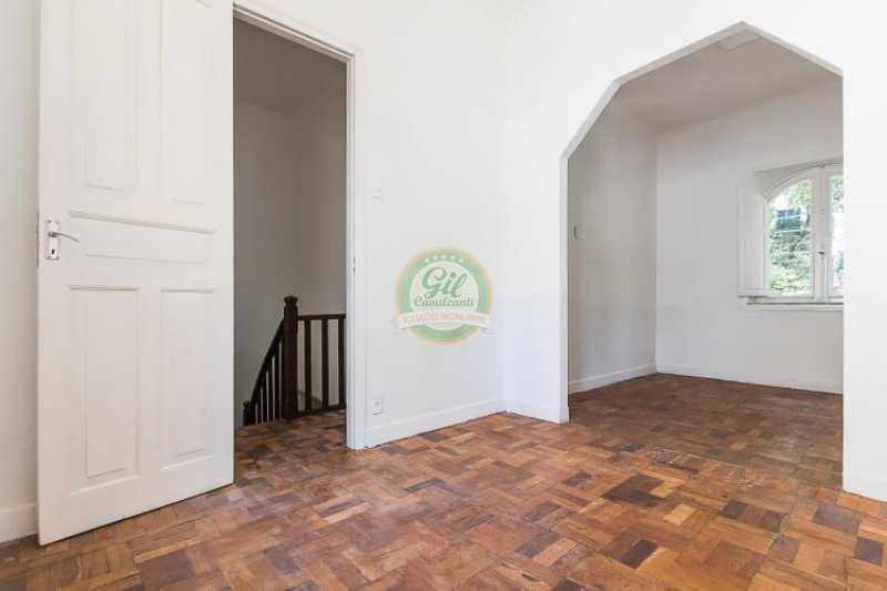 fotos-13 - Casa 3 quartos à venda Tijuca, Rio de Janeiro - R$ 790.000 - CS2403 - 12