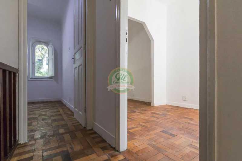 fotos-14 - Casa 3 quartos à venda Tijuca, Rio de Janeiro - R$ 790.000 - CS2403 - 13
