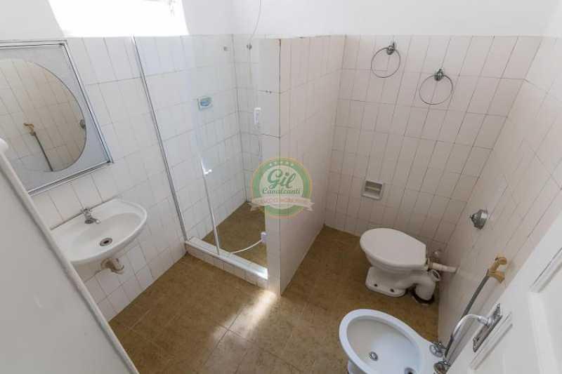 fotos-16 - Casa 3 quartos à venda Tijuca, Rio de Janeiro - R$ 790.000 - CS2403 - 15