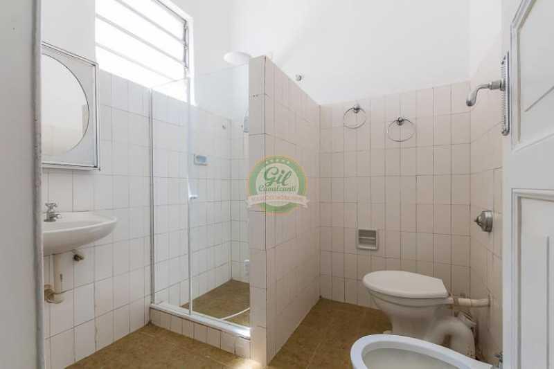 fotos-17 - Casa 3 quartos à venda Tijuca, Rio de Janeiro - R$ 790.000 - CS2403 - 16