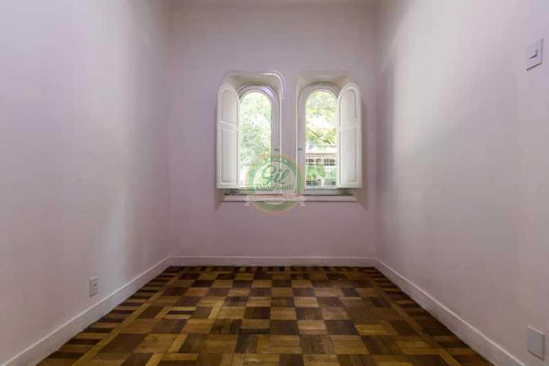 fotos-18 - Casa 3 quartos à venda Tijuca, Rio de Janeiro - R$ 790.000 - CS2403 - 17