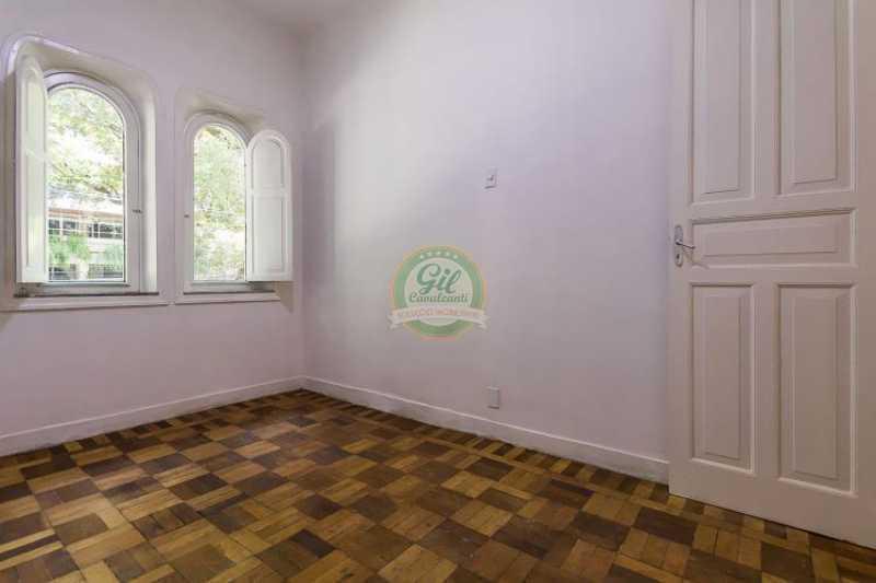 fotos-22 - Casa 3 quartos à venda Tijuca, Rio de Janeiro - R$ 790.000 - CS2403 - 20