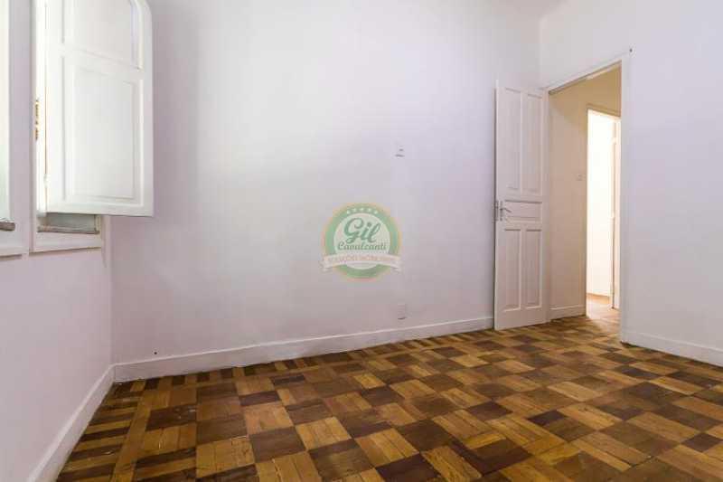fotos-23 - Casa 3 quartos à venda Tijuca, Rio de Janeiro - R$ 790.000 - CS2403 - 21