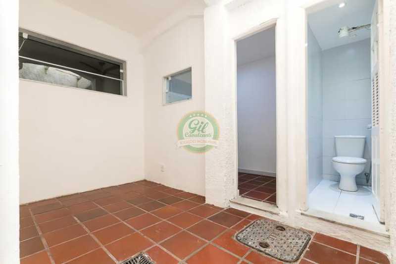 fotos-25 - Casa 3 quartos à venda Tijuca, Rio de Janeiro - R$ 790.000 - CS2403 - 22