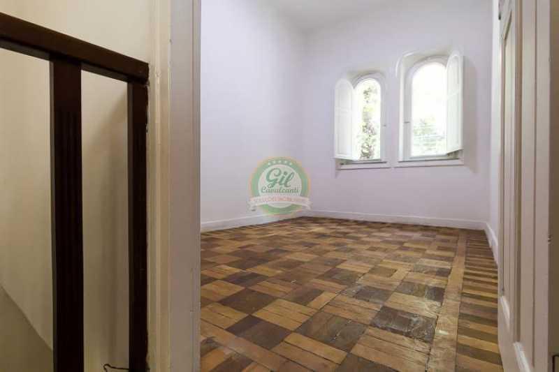 fotos-26 - Casa 3 quartos à venda Tijuca, Rio de Janeiro - R$ 790.000 - CS2403 - 23