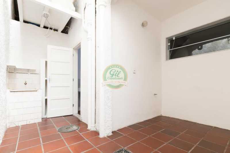fotos-29 - Casa 3 quartos à venda Tijuca, Rio de Janeiro - R$ 790.000 - CS2403 - 25