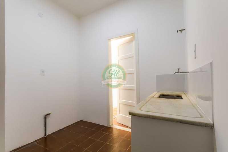 fotos-31 - Casa 3 quartos à venda Tijuca, Rio de Janeiro - R$ 790.000 - CS2403 - 27