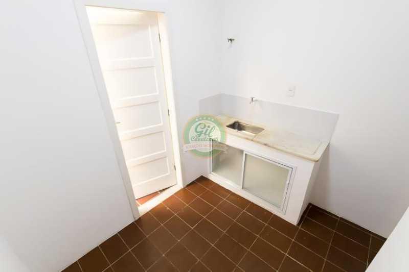 fotos-32 - Casa 3 quartos à venda Tijuca, Rio de Janeiro - R$ 790.000 - CS2403 - 28
