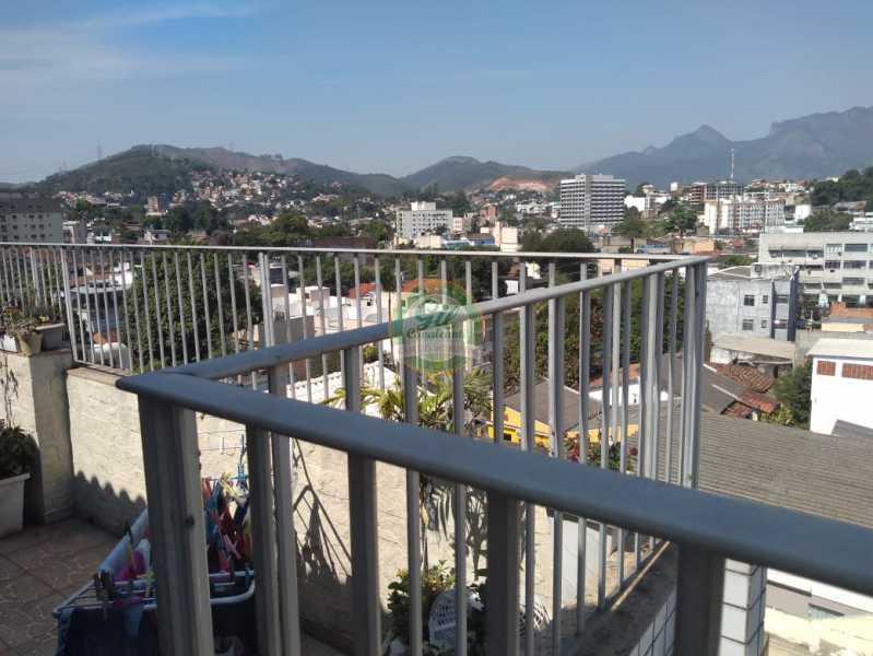 5f725b6d-6c29-43ba-b083-6d383d - Cobertura 3 quartos à venda Tanque, Rio de Janeiro - R$ 420.000 - CB0212 - 10