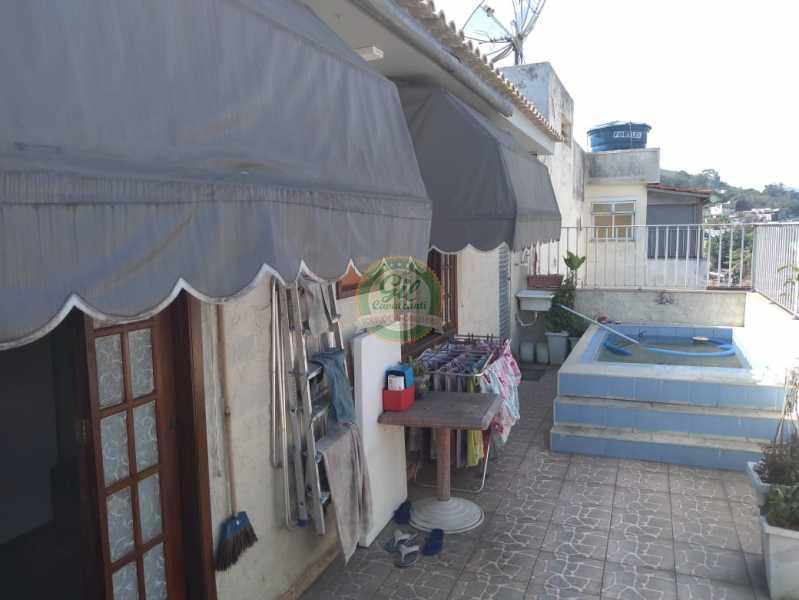 21a79c97-8c34-40c6-a4f2-01ed16 - Cobertura 3 quartos à venda Tanque, Rio de Janeiro - R$ 420.000 - CB0212 - 4