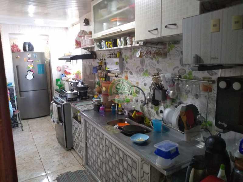 202ca6a8-b8f5-4835-bca4-e8a2f5 - Cobertura 3 quartos à venda Tanque, Rio de Janeiro - R$ 420.000 - CB0212 - 25