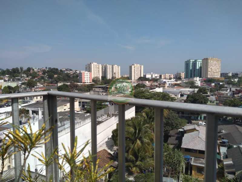 463e3ef4-00e0-4409-b32f-c70490 - Cobertura 3 quartos à venda Tanque, Rio de Janeiro - R$ 420.000 - CB0212 - 11