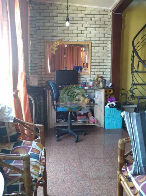 502a6288-e525-4fc8-b637-53860e - Cobertura 3 quartos à venda Tanque, Rio de Janeiro - R$ 420.000 - CB0212 - 18