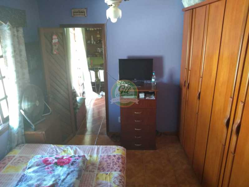 506efeeb-b526-4363-9ce3-a40510 - Cobertura 3 quartos à venda Tanque, Rio de Janeiro - R$ 420.000 - CB0212 - 21