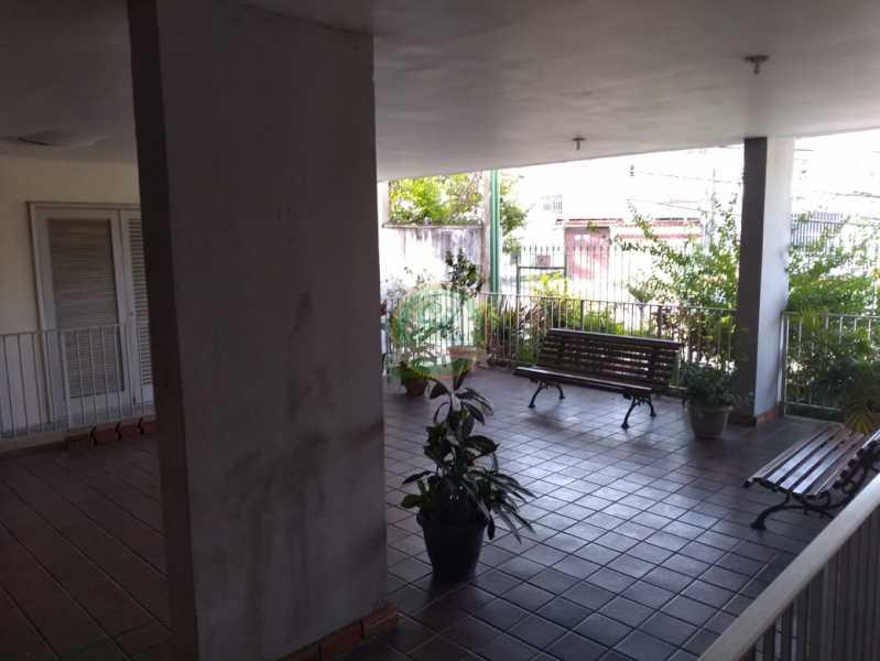 bf023216-be41-44f7-b962-a480b4 - Cobertura 3 quartos à venda Tanque, Rio de Janeiro - R$ 420.000 - CB0212 - 29