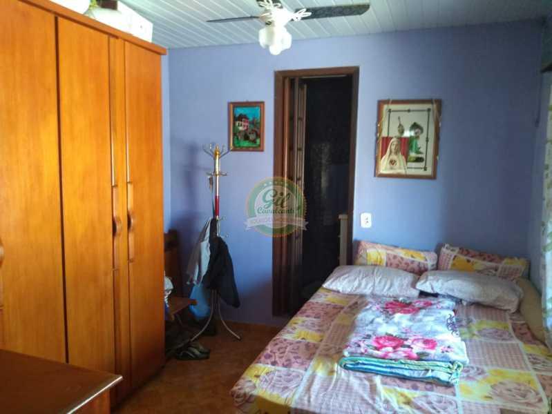 c247e899-8406-41ce-8cc3-b74c2a - Cobertura 3 quartos à venda Tanque, Rio de Janeiro - R$ 420.000 - CB0212 - 22