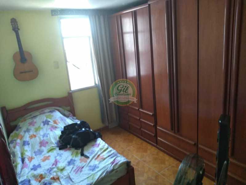 d2fbe422-ce26-4f09-acf0-f97d48 - Cobertura 3 quartos à venda Tanque, Rio de Janeiro - R$ 420.000 - CB0212 - 23