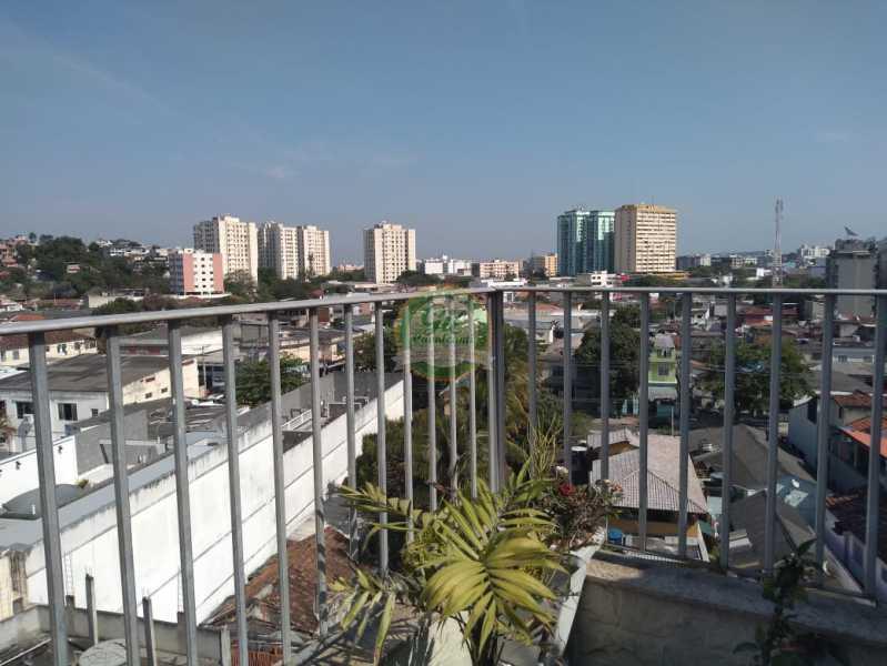 d8d1d4e1-0953-4683-a255-0cd4f7 - Cobertura 3 quartos à venda Tanque, Rio de Janeiro - R$ 420.000 - CB0212 - 14