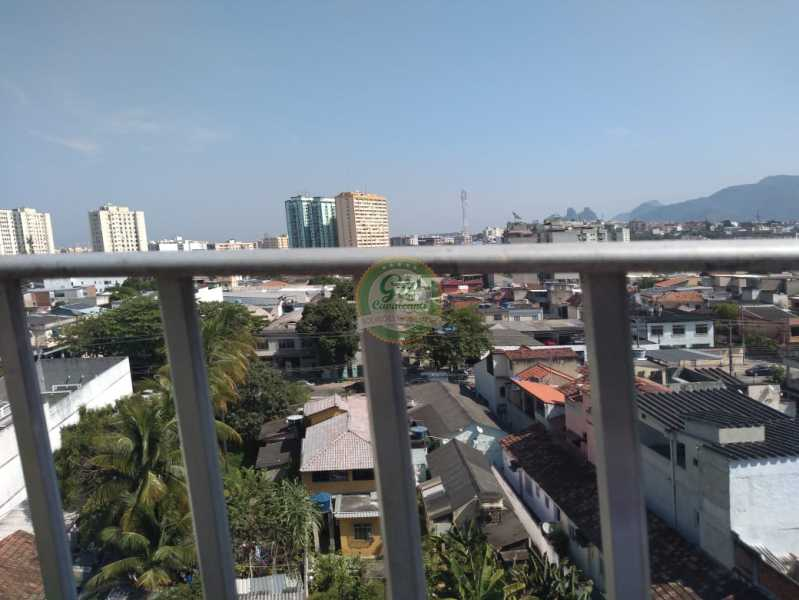 ee915d99-61be-4f9f-87da-2a7110 - Cobertura 3 quartos à venda Tanque, Rio de Janeiro - R$ 420.000 - CB0212 - 12