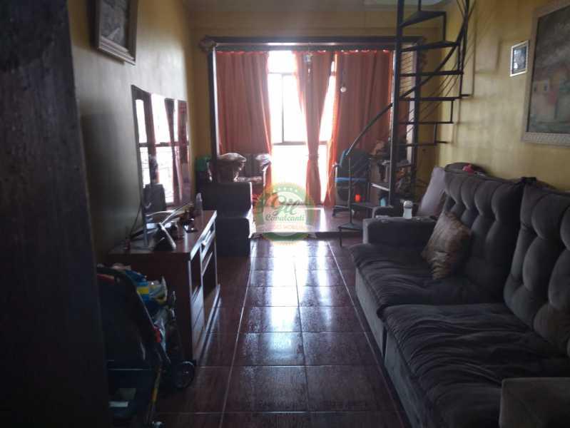 fc46f091-1786-4eda-9c82-62441f - Cobertura 3 quartos à venda Tanque, Rio de Janeiro - R$ 420.000 - CB0212 - 16