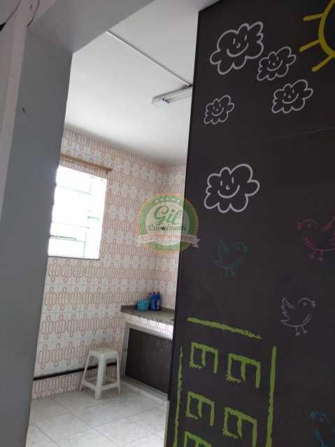 5cded736-9711-4639-927a-c25be8 - Casa Comercial Taquara, Rio de Janeiro, RJ À Venda, 2 Quartos, 120m² - CM0118 - 23