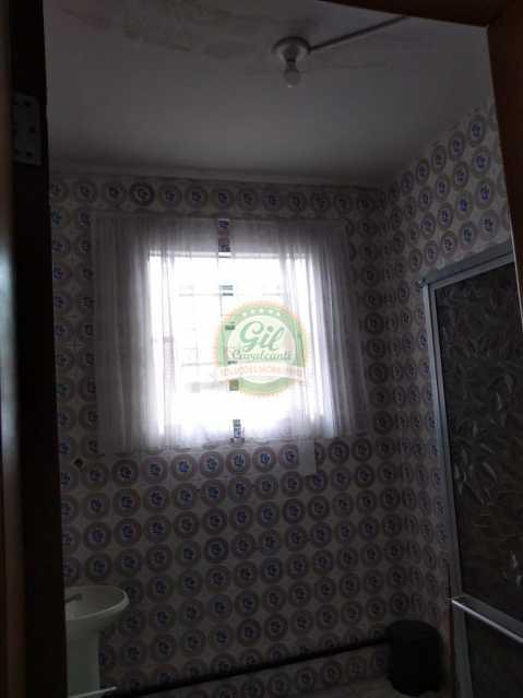 6cb54aac-68d4-4655-9152-b31f66 - Casa Comercial Taquara, Rio de Janeiro, RJ À Venda, 2 Quartos, 120m² - CM0118 - 17