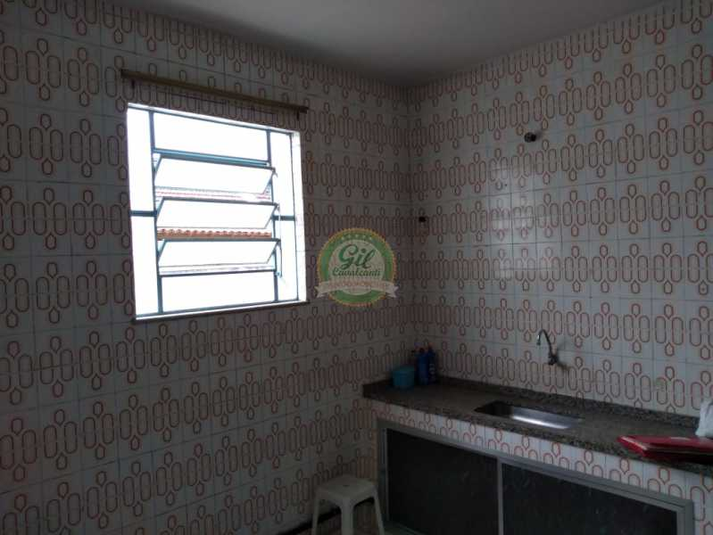 9cf31b0b-a31a-4a90-9268-a479b1 - Casa Comercial Taquara, Rio de Janeiro, RJ À Venda, 2 Quartos, 120m² - CM0118 - 24