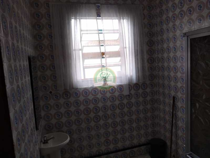 86e8ee9b-1e44-4e3b-9b4f-f59d7a - Casa Comercial Taquara, Rio de Janeiro, RJ À Venda, 2 Quartos, 120m² - CM0118 - 18