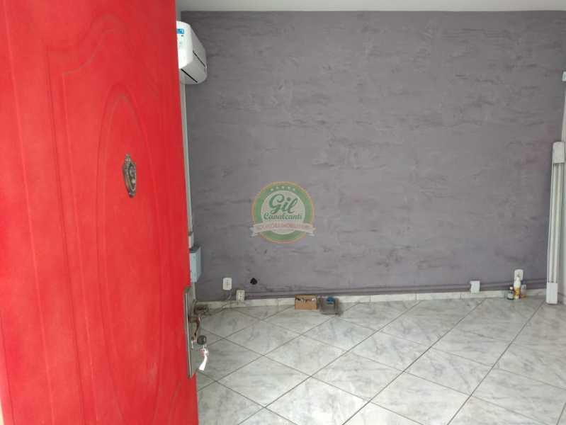 52686565-da6f-4c79-8f5b-4d25d5 - Casa Comercial Taquara, Rio de Janeiro, RJ À Venda, 2 Quartos, 120m² - CM0118 - 14