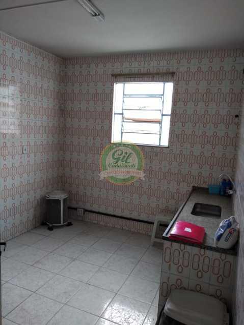 a66d1bc9-0d06-4a44-ba0e-2c9187 - Casa Comercial Taquara, Rio de Janeiro, RJ À Venda, 2 Quartos, 120m² - CM0118 - 25