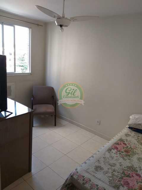 0ceabd5b-2e13-40f7-865c-be12f3 - Apartamento 2 quartos à venda Taquara, Rio de Janeiro - R$ 320.000 - AP1933 - 17