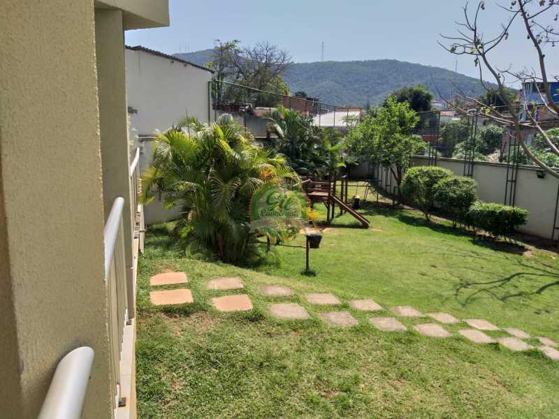 2b581d87-2e5c-4bb9-ace9-d394d6 - Apartamento 2 quartos à venda Taquara, Rio de Janeiro - R$ 320.000 - AP1933 - 5