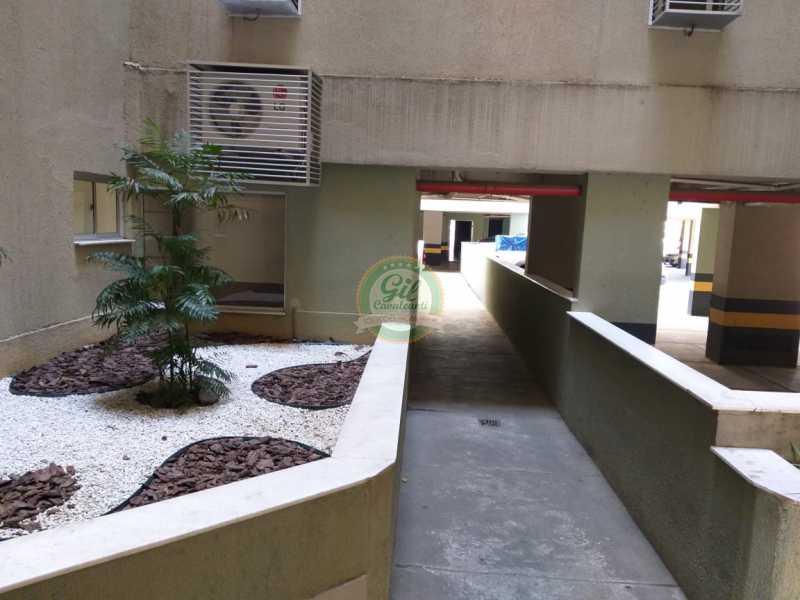 2e7c7e6e-750b-44e7-97ca-888722 - Apartamento 2 quartos à venda Taquara, Rio de Janeiro - R$ 320.000 - AP1933 - 4