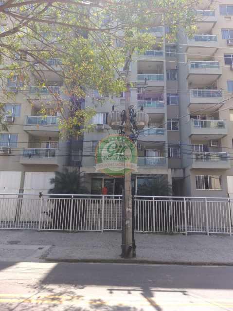 3c2cdc21-8154-4c59-a140-05766a - Apartamento 2 quartos à venda Taquara, Rio de Janeiro - R$ 320.000 - AP1933 - 1