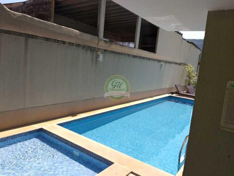 5da2b4af-050f-4720-89e8-02af3a - Apartamento 2 quartos à venda Taquara, Rio de Janeiro - R$ 320.000 - AP1933 - 6