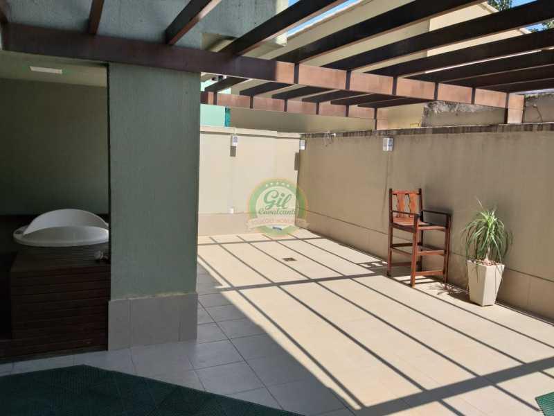 8c741432-ba54-4eb5-9a1a-563037 - Apartamento 2 quartos à venda Taquara, Rio de Janeiro - R$ 320.000 - AP1933 - 7