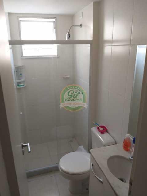 10a31df5-620e-42c3-83eb-b4c021 - Apartamento 2 quartos à venda Taquara, Rio de Janeiro - R$ 320.000 - AP1933 - 24