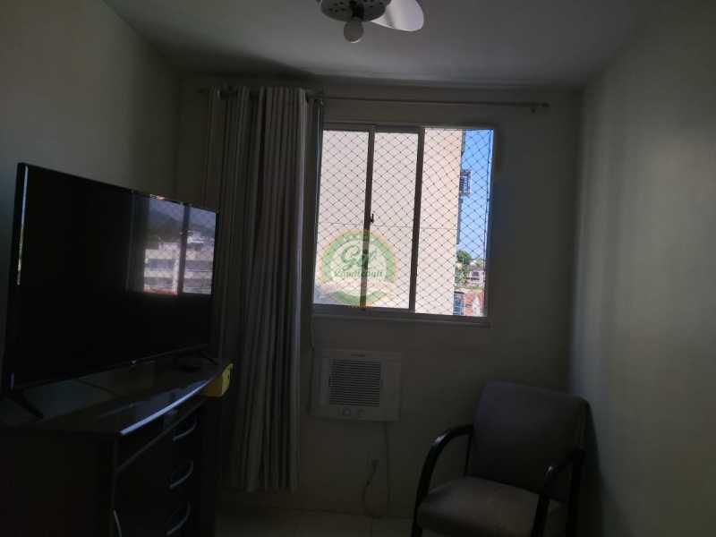 c4e57374-290d-4456-9760-cef0b3 - Apartamento 2 quartos à venda Taquara, Rio de Janeiro - R$ 320.000 - AP1933 - 19