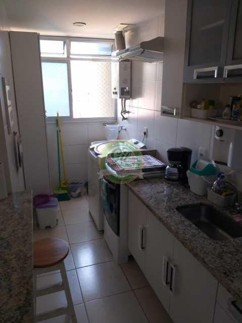 c45dfab0-d14f-460d-a47c-f0de67 - Apartamento 2 quartos à venda Taquara, Rio de Janeiro - R$ 320.000 - AP1933 - 22