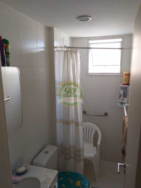 e4748915-6a0c-4784-a506-b33c93 - Apartamento 2 quartos à venda Taquara, Rio de Janeiro - R$ 320.000 - AP1933 - 25