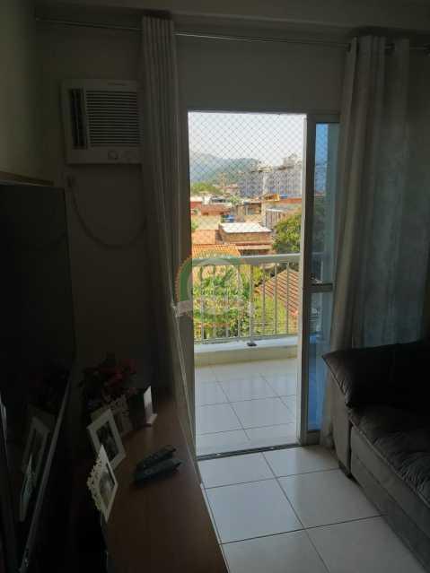 fe324a5c-5bae-45ac-bccd-eaa61f - Apartamento 2 quartos à venda Taquara, Rio de Janeiro - R$ 320.000 - AP1933 - 16