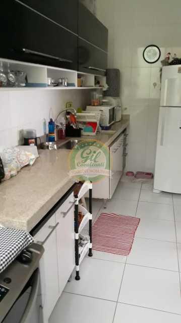 0faab0f6-54af-46e1-a626-38fe05 - Casa de Vila 3 Quartos À Venda Jacarepaguá, Rio de Janeiro - R$ 390.000 - CS2371 - 19