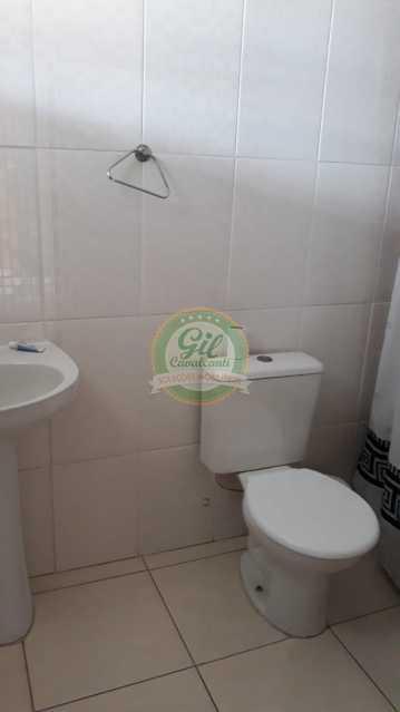 3b6737ff-9461-4356-a73c-f304cd - Casa de Vila 3 quartos à venda Jacarepaguá, Rio de Janeiro - R$ 340.000 - CS2371 - 24