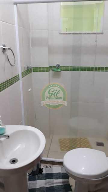 04f331e8-22ea-4e14-ac86-84bd81 - Casa de Vila 3 Quartos À Venda Jacarepaguá, Rio de Janeiro - R$ 390.000 - CS2371 - 25